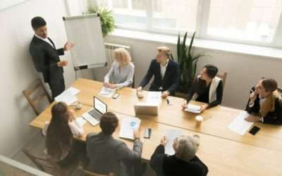 How a training and development program helps employees?