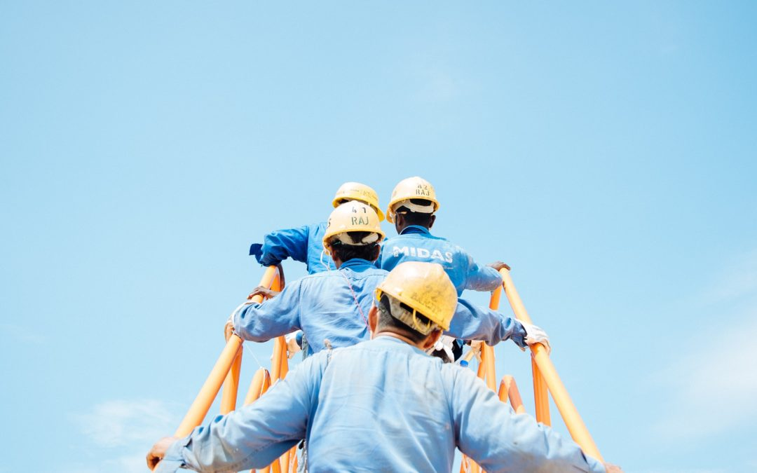 Debunking 5 Myths about Temporary staffing